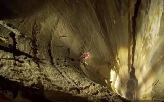 Gran Pozo MTDE, el segundo más profundo del mundo