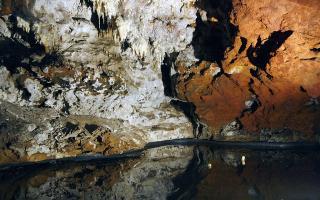 La Cueva de El Soplao, un viaje a la prehistoria