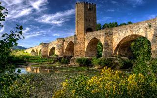 Los 10 pueblos más fotogénicos de España