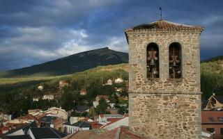 Los 10 pueblos más bonitos de Madrid