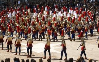 10 procesiones de Semana Santa que quizá desconocías