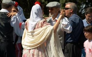 Rosquillas de San Isidro y otras tradiciones de Madrid