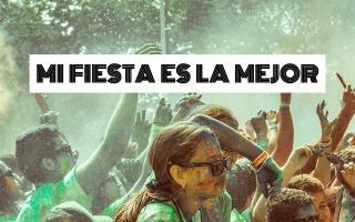 10 fiestas curiosas de España