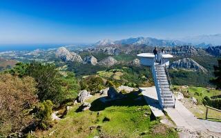 Los 12 miradores con las vistas más espectaculares de España