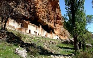 Naturaleza, tranquilidad y gastronomía local, tres de los muchos motivos por los que visitar el Complejo Villa Turrilla