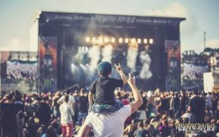 Festivales 2019: música en directo para toda la familia
