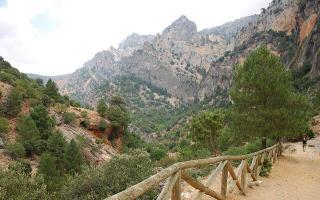 De ruta por los paisajes de la Andalucía interior