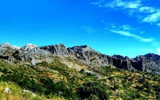 Parque Natural Sierra de Grazalema, un paraíso a descubrir