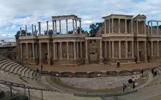 11 teatros romanos para descubrir en España