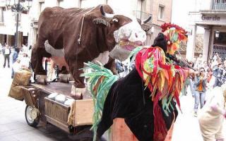 Titirimundi: descubre Segovia con los títeres