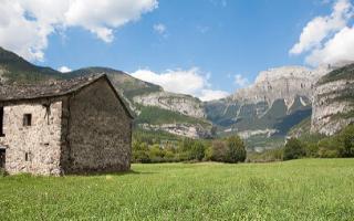Cola de Caballo y Senda de los Cazadores, formas de conocer Ordesa y Monte Perdido