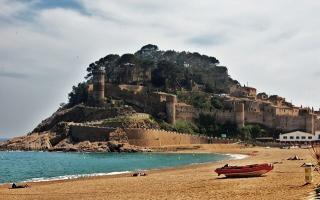 Tres días en Girona