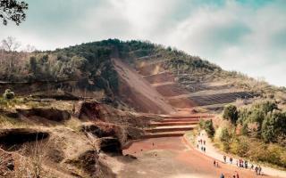 ¿Dónde están los volcanes más espectaculares de España?