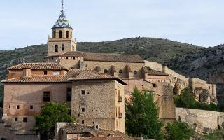 Descubre Albarracín y su historia