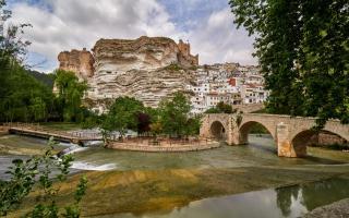 Los 10 pueblos de montaña con más encanto de España
