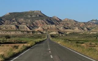 5 rutas en coche para viajar por España