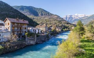 Los 10 pueblos más bonitos de Aragón