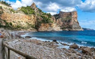 Los 8 acantilados más espectaculares de España
