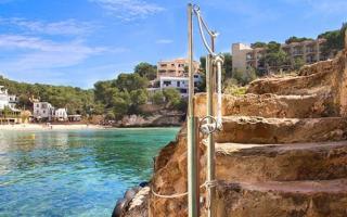 5 destinos refrescantes en España