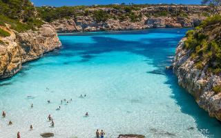 Las mejores playas y calas de las Islas Baleares