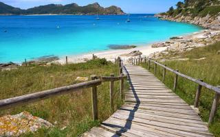 Todo lo que necesitas saber para visitar las Islas Cíes