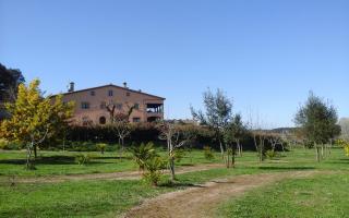 Casas rurales para grupos reducidos de 6 personas