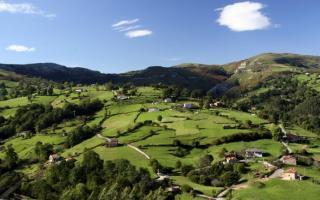 Rutas naturales en Cantabria