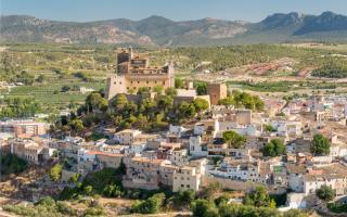 Los 6 pueblos más bonitos de Murcia