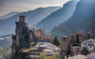 8 pueblos andaluces que debes visitar en el día de Andalucía