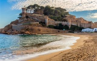 Los 10 pueblos más bonitos de la costa brava