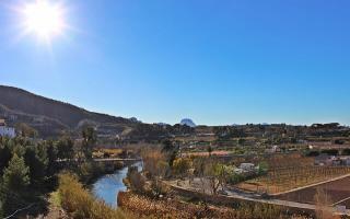 La Vega Alta de Murcia