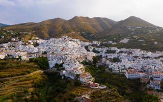 Los 10 pueblos más bonitos de Málaga