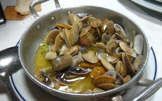 7 platos típicos de Huelva