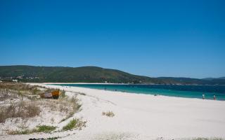 Conoce la Costa da Morte y sus rutas