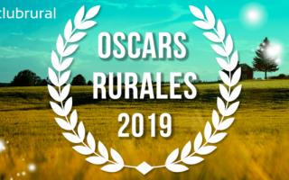 Ganadores de los Oscar Rurales 2019