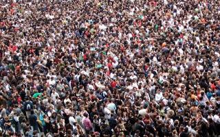 Los pueblos con mayor densidad de población