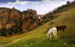 10 imágenes para enamorarse de España