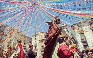 En busca de la mejor fiesta de España: finalistas de #MiFiestaEsLaMejor 2019