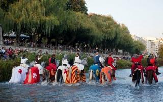 10 fiestas curiosas de España increíbles