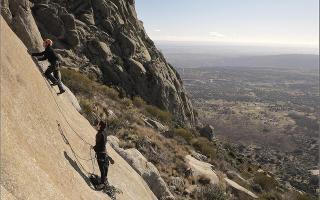 Dónde escalar en Madrid