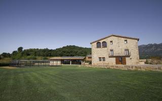 5 alojamientos para disfrutar del agroturismo en España