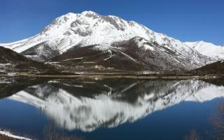 Montaña Palentina: fusión de arquitectura y naturaleza
