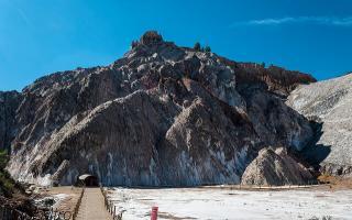 La Montaña de Sal de Cardona