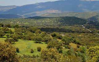 La Sierra Norte