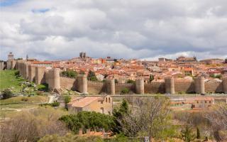 Estas son las 15 ciudades declaradas Patrimonio de la Humanidad en España