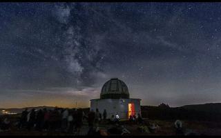 Los mejores lugares de España para ver la lluvia de estrellas de Perseidas este verano