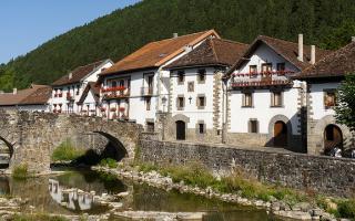 5 pueblos que ver en Navarra