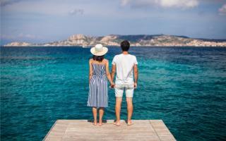 5 destinos en España para una luna de miel inolvidable