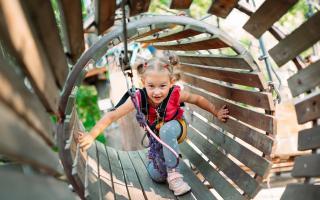 5 planes con niños para hacer turismo rural en familia
