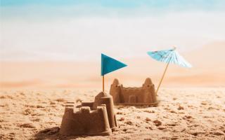 Las 26 playas nuevas con bandera azul del 2021